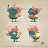 01_layout_Character_Pig1